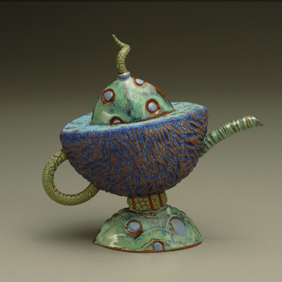 Herbert Stanford Jugs Unique Teapots